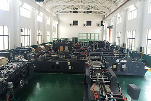 JIANGSU NANJIANG MACHINERY CO.,LTD